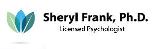 Sheryl Frank, Ph.D.